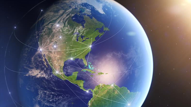 Global Connections USA